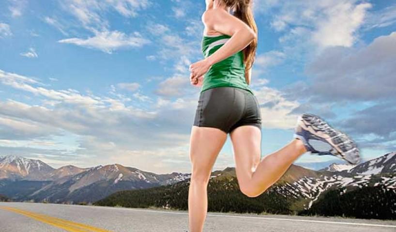 Å miste vekt ved hjelp av jogging i morgen