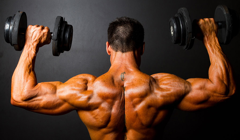 Steroider Effekter