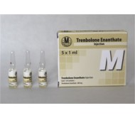 Trenbolone Enanthate March