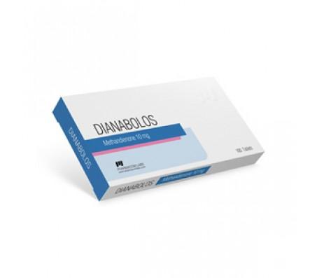 Dianabolos 10