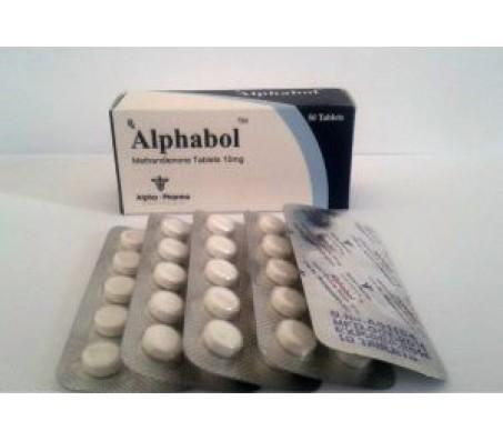Alphabol