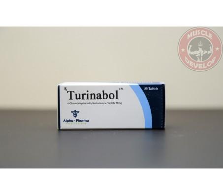 Turinabol 10